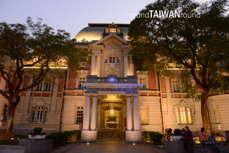 National Museum of Taiwan Literature (國立台灣文學館)-009.jpg