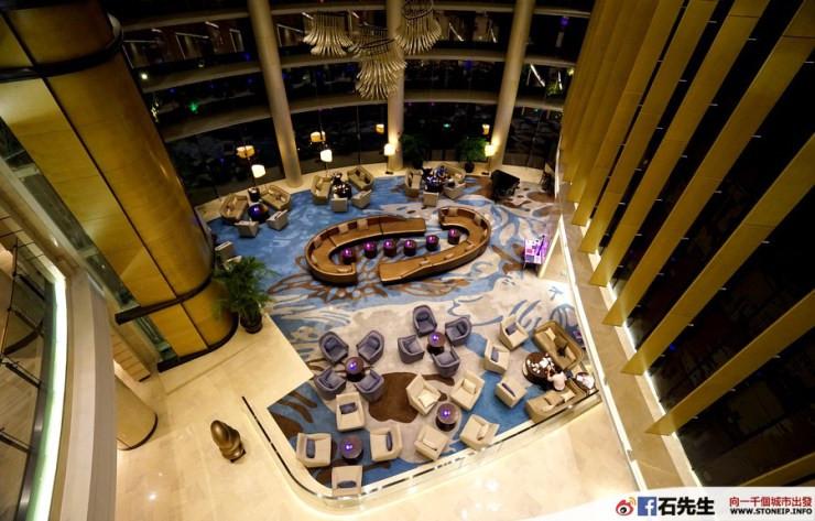 是【中國.上海】上海中星鉑爾曼大酒店(Pullman Shanghai South)這篇文章的首圖