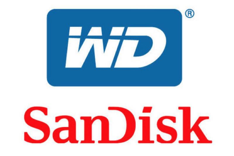 是WD宣布190億美元收購SanDisk 強化競爭這篇文章的首圖