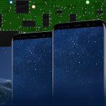 Exynos版本Samsung Galaxy S8跑分曝光!