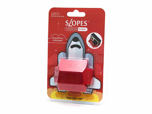 是[開箱分享] 簡單又不簡單!高達 20 種使用角度的 SLOPES 多角度 GoPro 支架這篇文章的首圖
