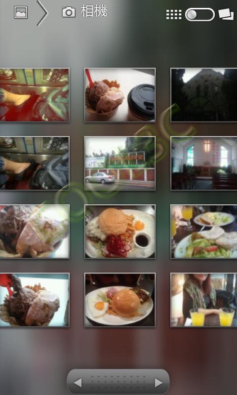 是使用內建相簿上傳照片到Picasa這篇文章的首圖
