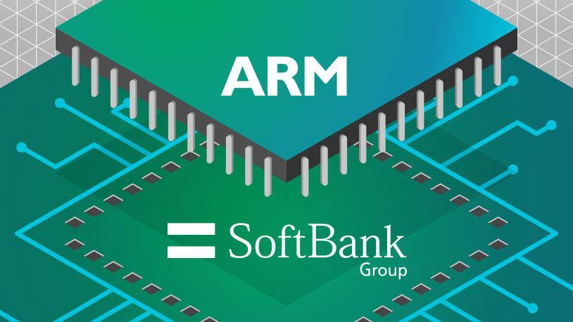 是[品牌大傳奇] 從手機到人工智慧的 Game Changer ,ARM重新詮釋改變人類命運的新運算這篇文章的首圖
