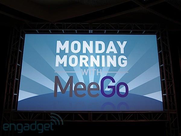 是MeeGo v1.2基礎上的平板作業系統這篇文章的首圖
