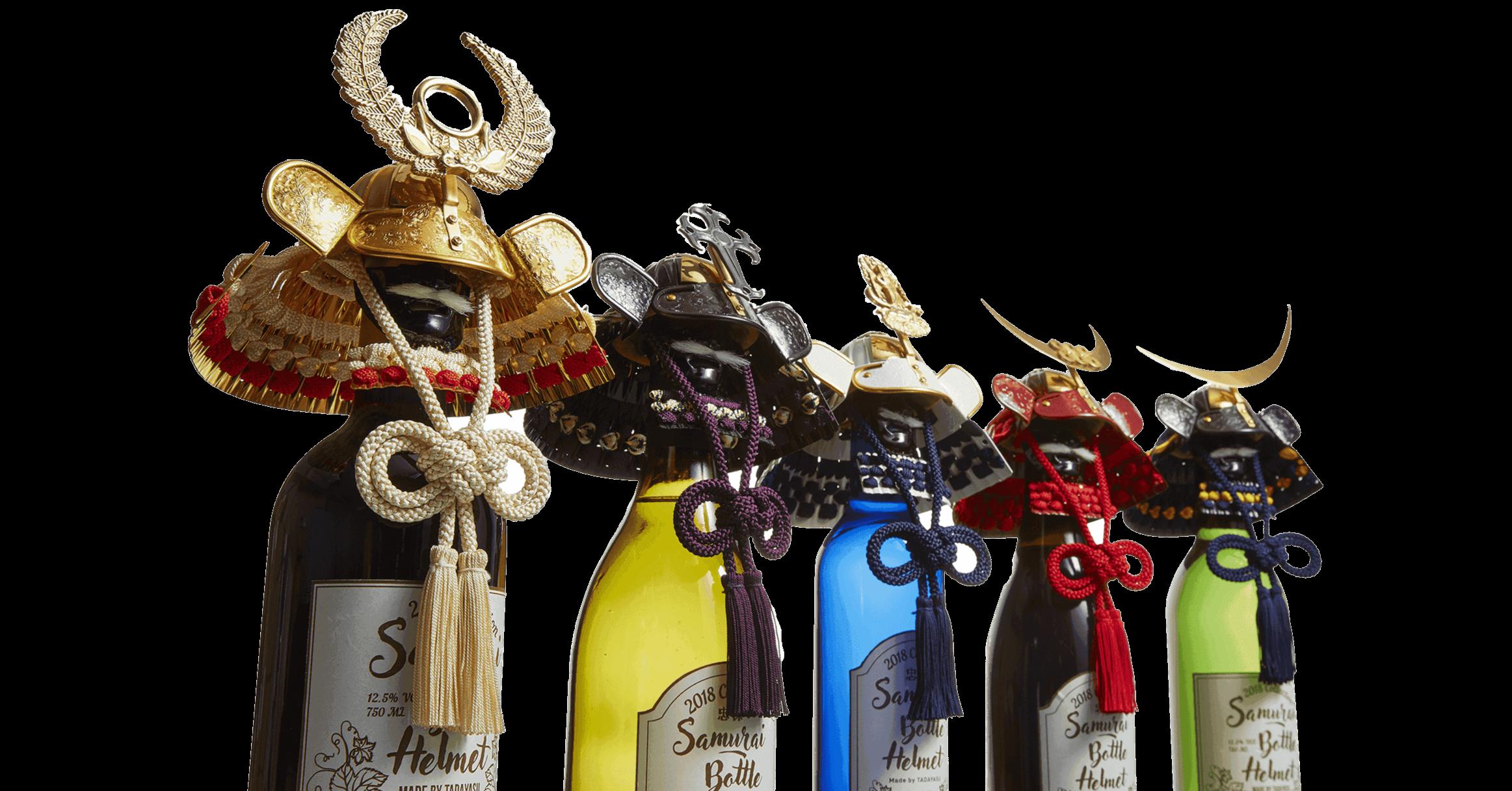 株式会社アンカー, Samurai, , Bottle, Japanese armour, Kabuto, Advertising, Advertising agency, , , , Wine bottle, Bottle, Product, Fashion accessory, Liqueur,產品,時尚配飾,廣告,瓶子,利口酒,武士,kabuto,日本盔甲,廣告公司,酒瓶