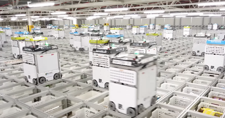 Robot, ABU Robocon, Manufacturing, unwire.hk ( bMedia ltd ), , , Warehouse, , , Mass production, Robot, product, factory, product, mass production, engineering, inventory, industry