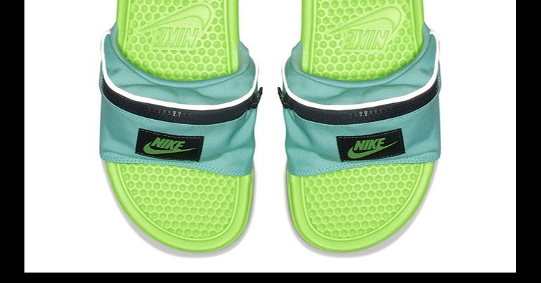 Bum Bags, Slide, Nike, Shoe, Sandal, Zipper, Bag, footwear, green, shoe, yellow, product, sportswear, product, sneakers, outdoor shoe, walking shoe, Bum Bags,Slide,Nike,Shoe,Sandal,Zipper,Bag,footwear,green,shoe,yellow,product,sportswear,product,運動鞋,戶外鞋,步行鞋