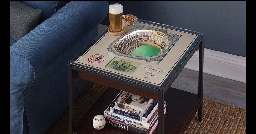 Table, Baseball, Stadium, Baseball park, , Sports, , MLB, , , Stadium, table, furniture, product