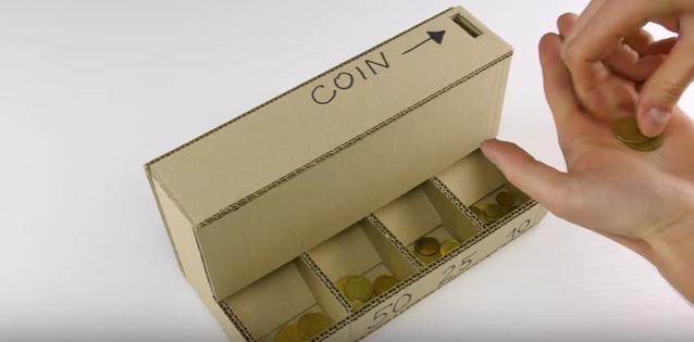 是DIY硬幣自動分撿器這篇文章的首圖