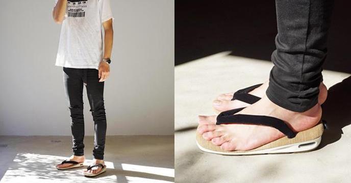 Sandal, Shoe, Fashion, Sneakers, Footwear, Sweatshirt, Handbag, High-heeled shoe, Jeans, 雪駄, fashion model, Footwear, Shoe, Slipper, Sandal, Leg, Ankle, Jeans, Plimsoll shoe, Flip-flops, Street fashion