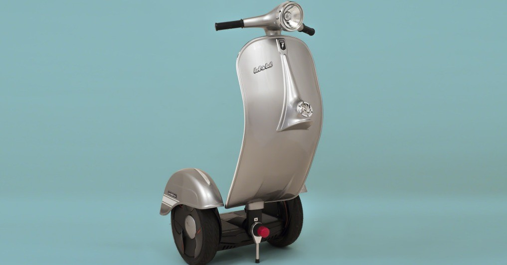 Scooter, Electric vehicle, Segway PT, Car, Vespa, Motorcycle, , Design, Self-balancing scooter, Wheel, bel & bel, mode of transport, product, motor vehicle, product, scooter, kick scooter, automotive design, vehicle, motorized scooter
