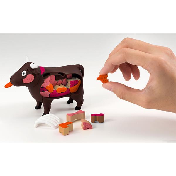 是牛牛燒肉立體拼圖這篇文章的首圖
