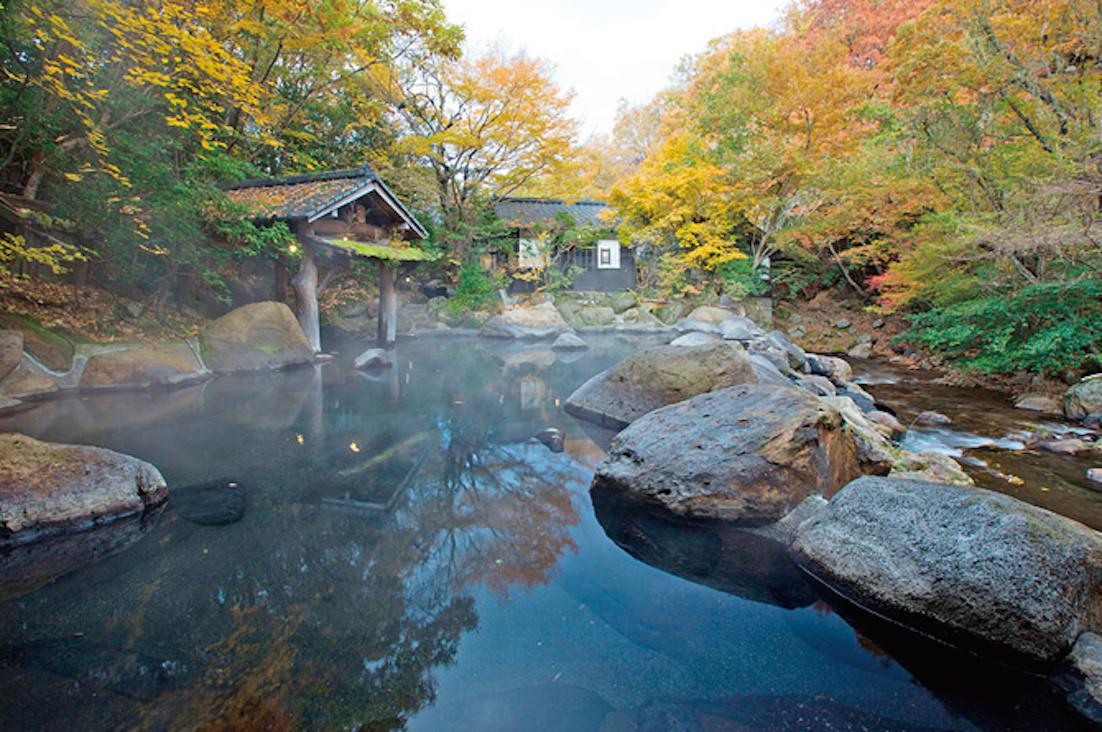 是日本熊本賞楓.溫泉.美食享受之旅這篇文章的首圖