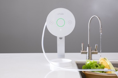 Pesticide, Pesticide residue, Vegetable, 數位時代, Home appliance, , Food safety, Small appliance, , Technology, Water, tap, product, product, plumbing fixture, technology, small appliance, home appliance