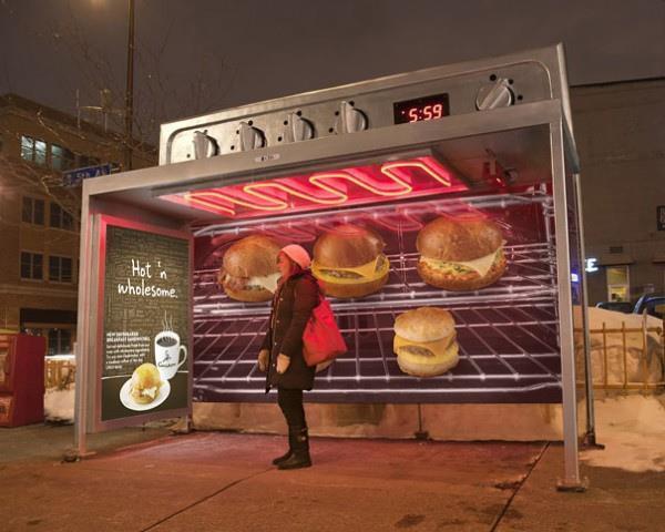 是公車一直等不到就去吃顆漢堡吧這篇文章的首圖