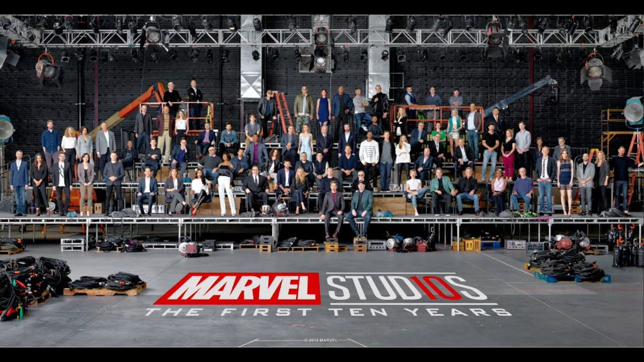 Marvel Cinematic Universe, Marvel Studios, , Film, Marvel Comics, The Avengers, Avengers: Endgame, Iron Man, Avengers: Infinity War, The Avengers, marvel 10 years, Sport venue, Championship, Sports, Competition, Professional wrestling, Contact sport, Team, Individual sports, Crowd