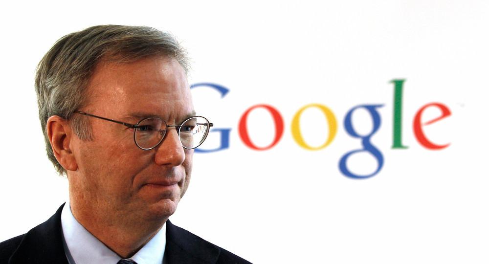 是《Google模式》:Eric Schmidt 教你 Google 人怎麼使用電子郵件這篇文章的首圖