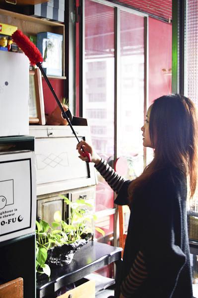 是伊萊克斯2012春季新品 dust & gone 和 Cosima 這篇文章的首圖