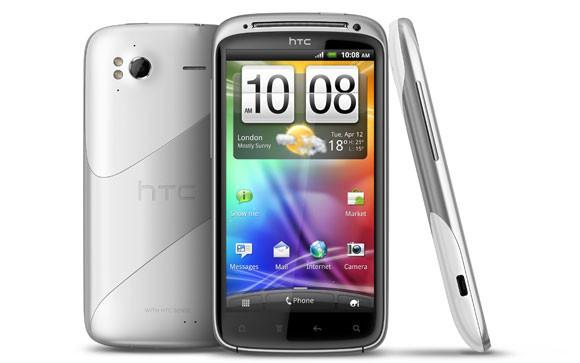 是HTC Sensation 全系列將可升級 Android4.0這篇文章的首圖