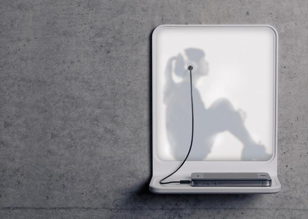 是窗外的女孩,Anna 虛擬人物喇叭這篇文章的首圖