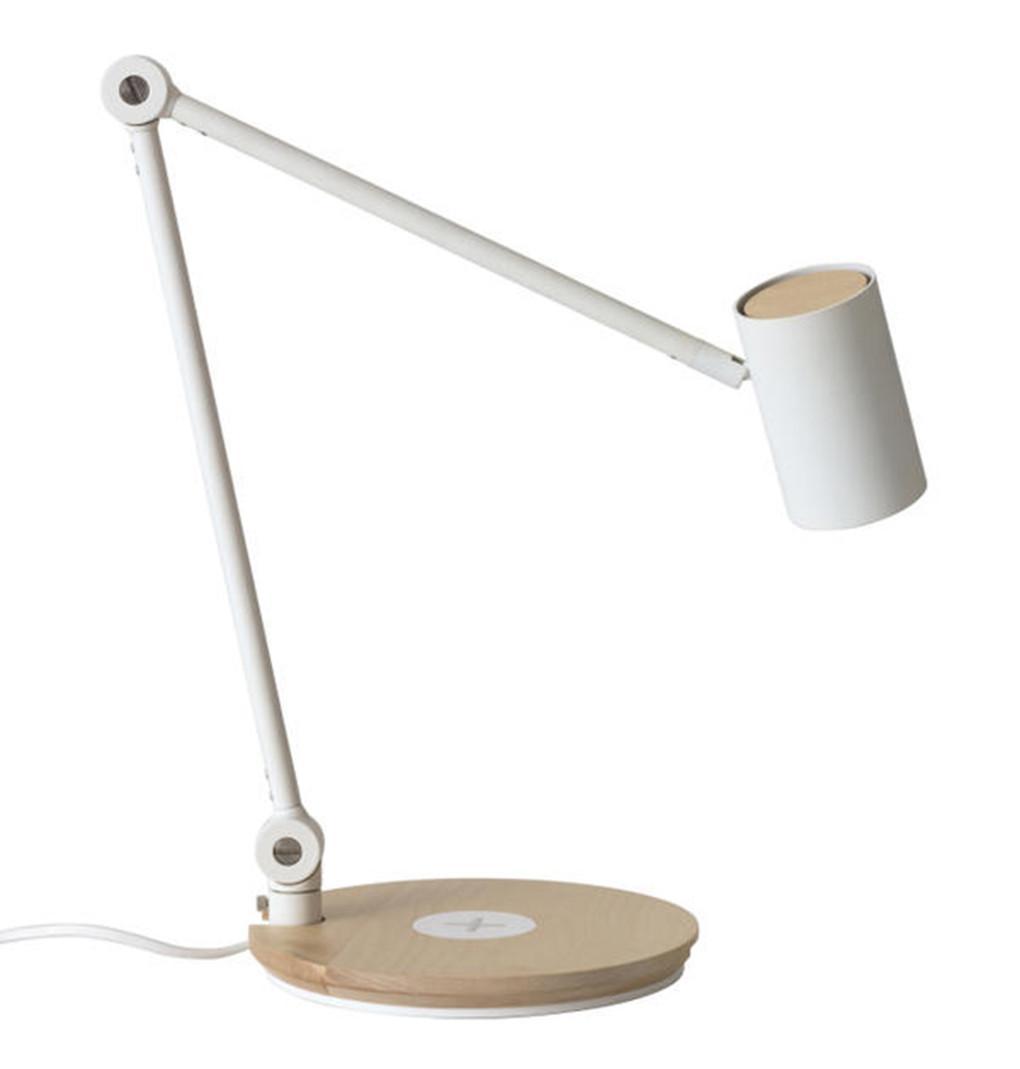 是IKEA 將推出手機無線充電系列家具 HOMESMART這篇文章的首圖
