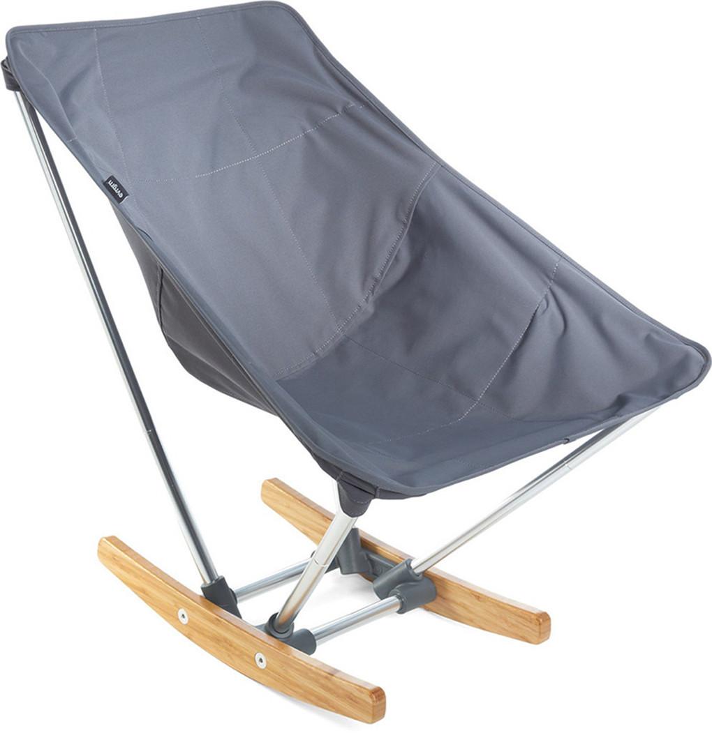 是露營的新夥伴,變成包包揹著走的摺疊搖椅這篇文章的首圖