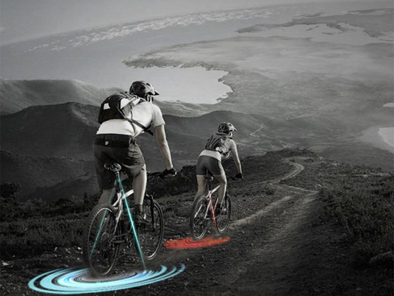 是給你與眾不同的車尾燈!&B 質感光束單車燈概念設計這篇文章的首圖
