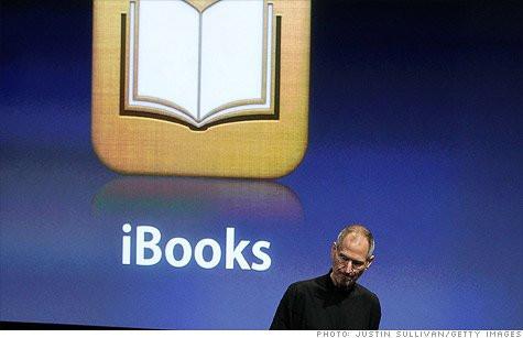 是Apple涉操控電子書價:明年中將會開審這篇文章的首圖