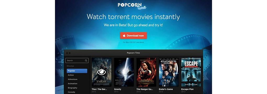 是Popcorn Time 推出 iOS 手機 App 盜版電影隨時看這篇文章的首圖