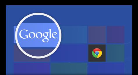 是Google 官方教你:如何讓 Windows 8 更實用這篇文章的首圖