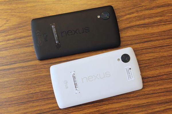 是「試玩」黑白雙色Nexus 5第一手試玩分享,加映相機實拍圖這篇文章的首圖