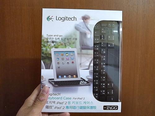 是[心得]羅技iPad2專用鍵盤保護殼試用心得感想這篇文章的首圖