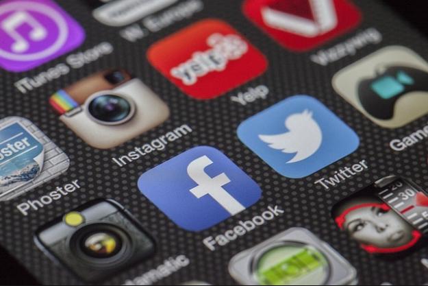是【新潮的網路用語】臉書、Instagram、推特必用!這篇文章的首圖