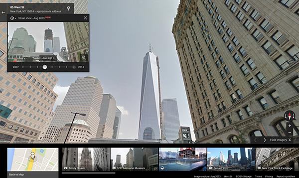 是Google Maps 街景新功能「時光機」,看見建築的過去與現在這篇文章的首圖