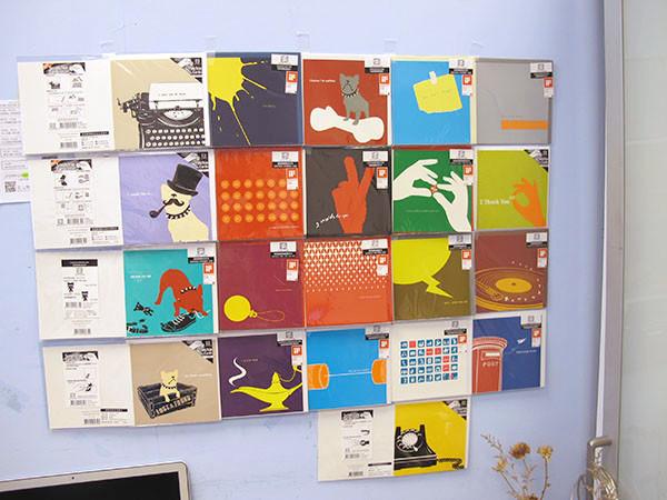是【生活玩物】蘊含心意與大驚喜的 CACHE-CACHE 凱思刮刮創意卡片這篇文章的首圖