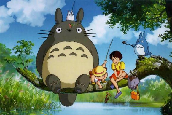 是日本觀眾最希望看到的前五名吉卜力動畫續集這篇文章的首圖
