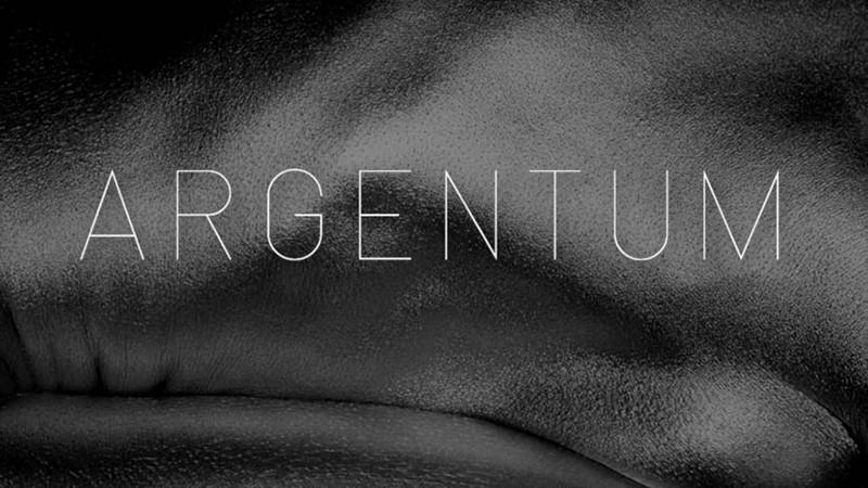 是人體美態的極致 — Argentum這篇文章的首圖