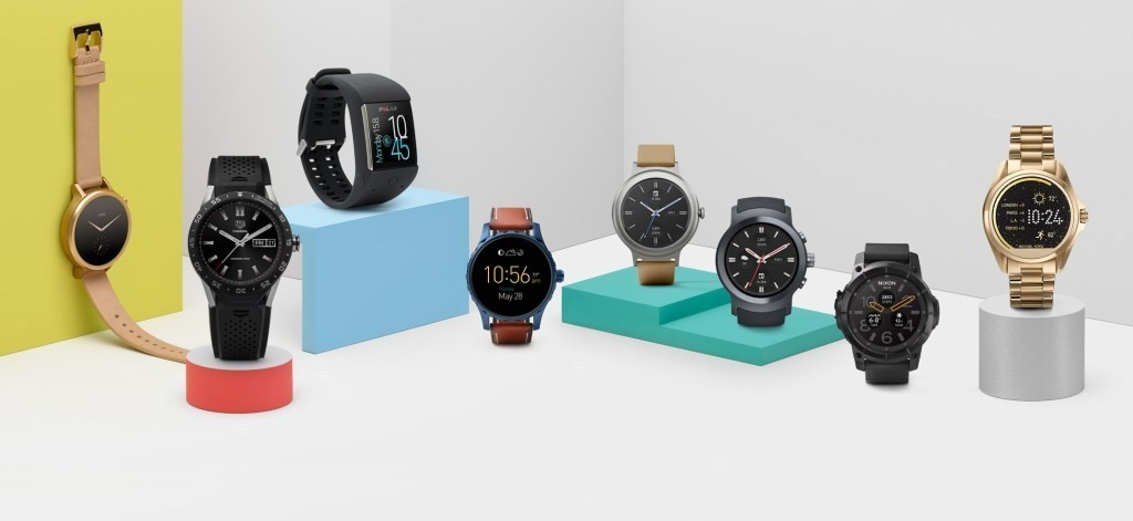 Wear OS, Smartwatch, Android, Android Oreo, Watch, Wearable technology, Android P, Google, , Wearable computer, android wear, product, product