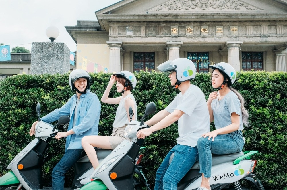Car, WeMo Scooter, Porsche 911, Volkswagen, Motorcycle, Electric motorcycles and scooters, Porsche, Toyota Supra, Electric vehicle, , car, Green, Vehicle, Tourism, Helmet, Photography, Personal protective equipment, Scooter, Travel, Plant, Bicycle,汽車,自行車,車輛,摩托車,植物,旅遊,攝影,綠色,個人防護用品,電動摩托車和踏板車,滑板車,電動汽車,頭盔,旅行,小橋區,大眾汽車,保時捷,保時捷911,豐田supra