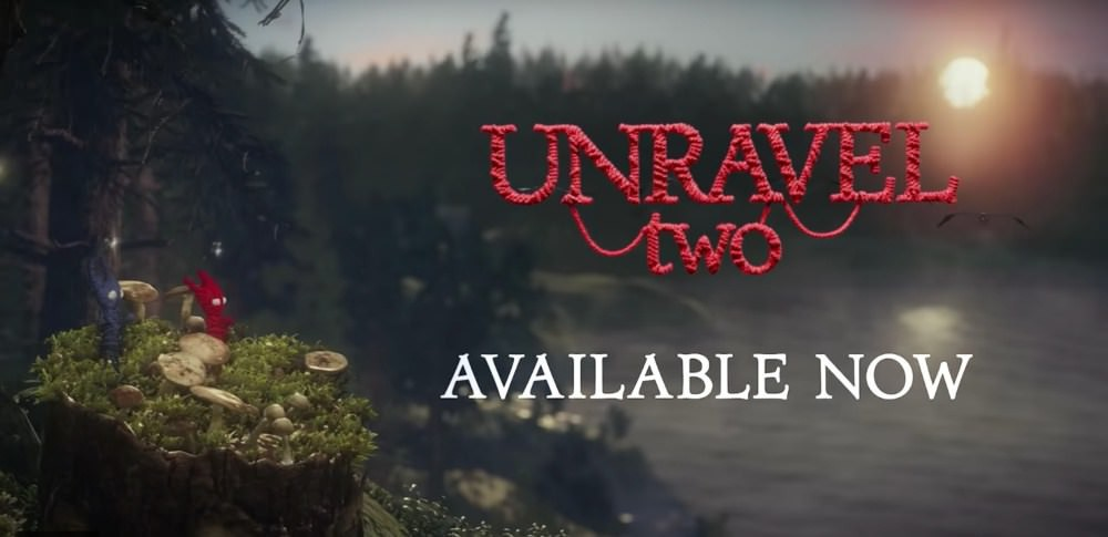 Unravel, Electronic Arts, 2018-06-10, Electronic Entertainment Expo 2018, Archive, Desktop Wallpaper, Midnight, Darkness, Graphics, UNRAVELAVAILABLE NOW, UNRAVEL, AVAILABLE, NOW, nature, text, tree, font, phenomenon, darkness, computer wallpaper, night, midnight, graphics, UNRAVELAVAILABLE NOW, Unravel,Electronic Arts,2018-06-10,電子娛樂博覽會2018,檔案,桌面壁紙,午夜,黑暗,圖形,UNRAVELABLE現在,UNRAVEL,可用,現在,自然,文本,樹,字體,現象,黑暗,計算機壁紙,晚上,午夜,圖形,UNRAVELAVAILABLE NOW