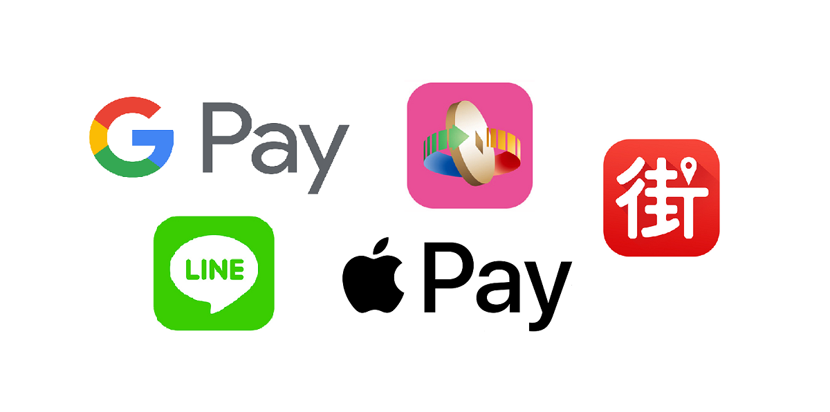 Google Pay、Apple Pay、Line Pay、台灣Pay、街口支付0800免費客服電話、受理時間整理