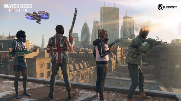 Watch Dogs, Watch Dogs 2, Ubisoft, , Video Games, 2019 Electronic Entertainment Expo, Game, , Tom Clancy's Ghost Recon, Xbox One, Watch Dogs, Action-adventure game, Pc game, Adventure game, Screenshot, Games, Video game software, Massively multiplayer online role-playing game, Shooter game, Fictional character,虛構人物,遊戲,視頻遊戲,電腦遊戲,動作冒險遊戲,截圖,視頻遊戲軟件,遊戲,射擊遊戲,冒險遊戲,大型多人在線角色扮演遊戲,xbox one,ubisoft,湯姆克萊恩的幽靈偵察,看門狗2,看門狗,2019年電子娛樂博覽會