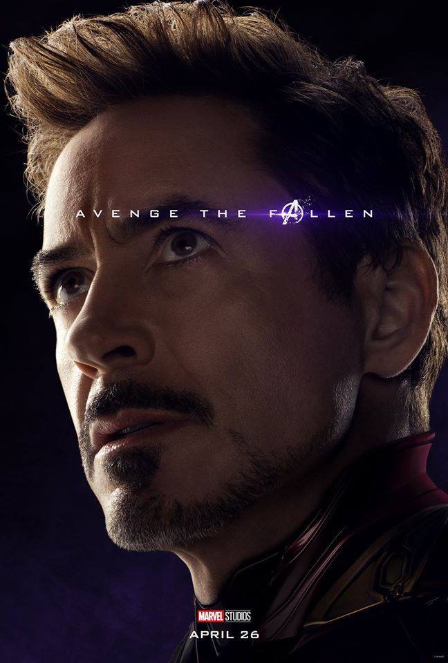 Avengers: Endgame, Robert Downey Jr., The Avengers, Marvel Cinematic Universe, Film, Gamora, Russo Brothers, , Marvel Studios, Poster, Avengers: Endgame, Face, Nose, Chin, Forehead, Human, Poster, Movie, Photography, Fictional character, Portrait