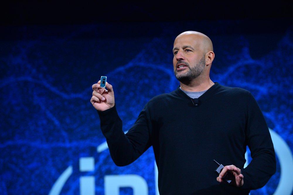 癮觀點:怎麼看CES中Intel、AMD的包水餃大亂鬥?