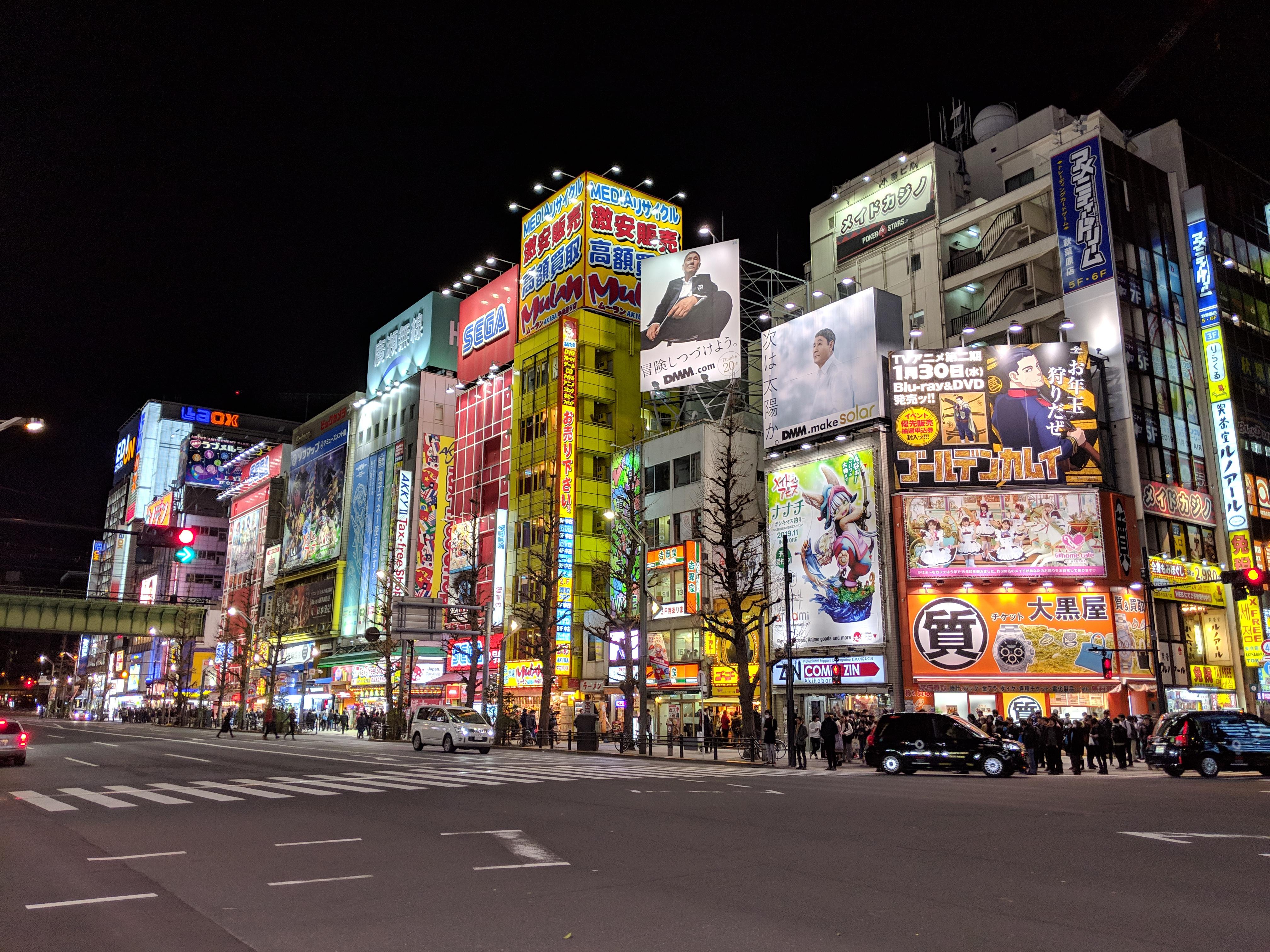 日本docomo提供10萬處免費Wi-Fi 註冊登入d Point會員就能用