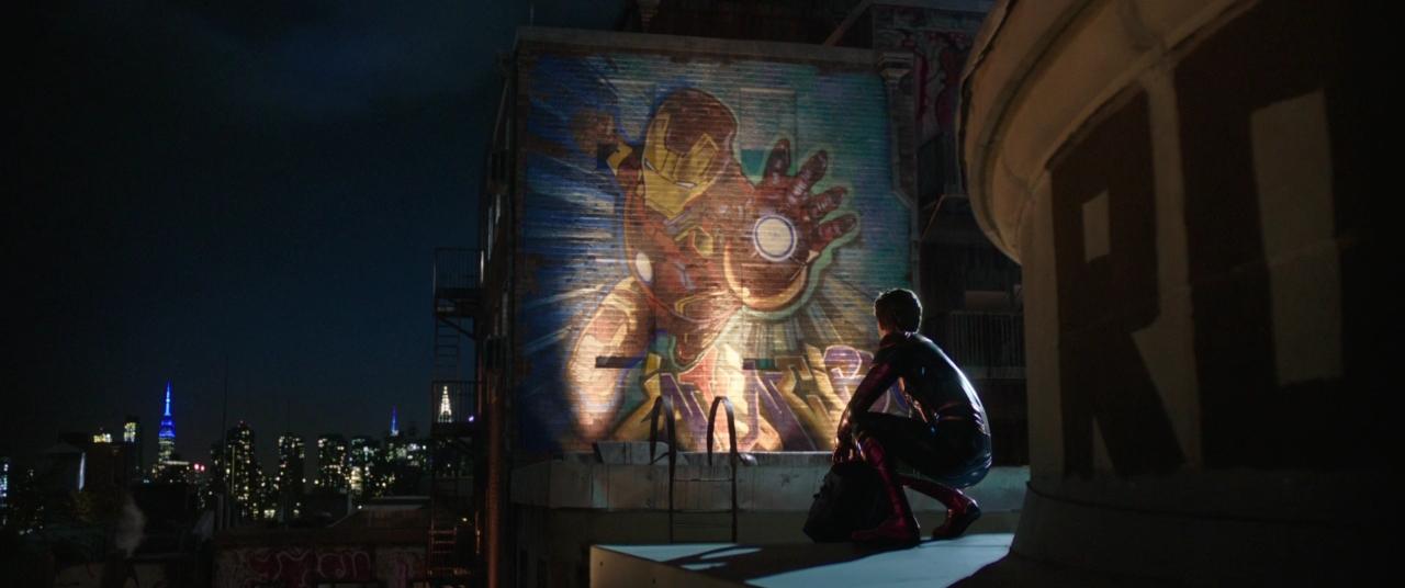 蜘蛛人:離家日電影心得:2個片尾彩蛋、復仇者聯盟階段性結局 有雷