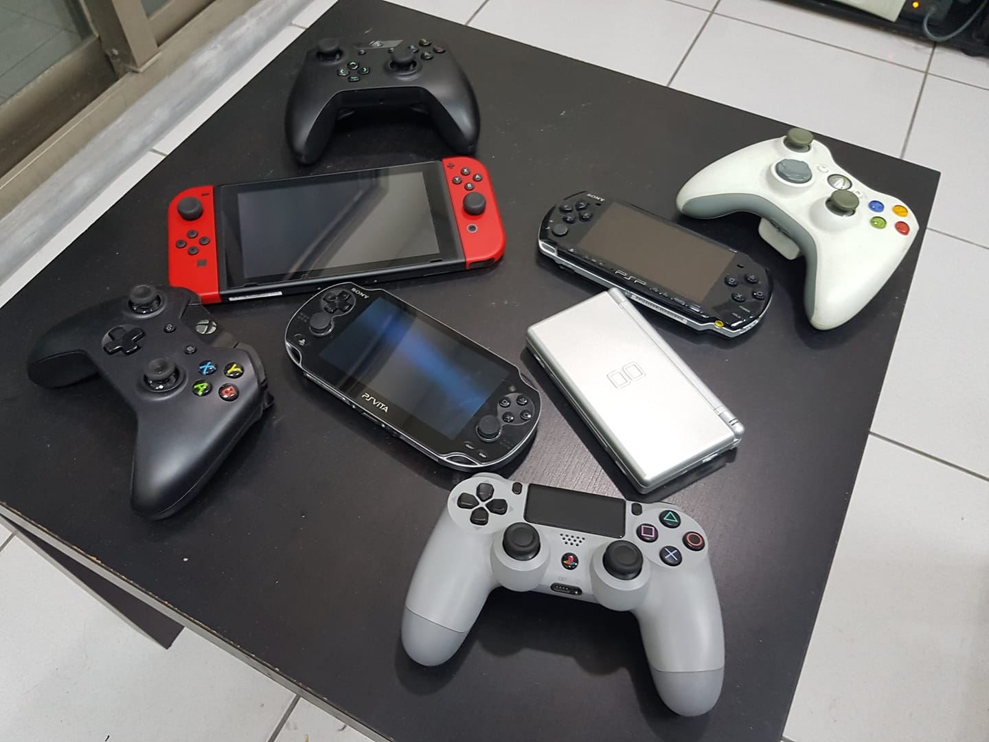 Video Game Consoles, Joystick, Video Games, Game Controllers, Product, Game, , Product design, Electronics, Design, game controller, Gadget, Home game console accessory, Joystick, Game controller, Electronic device, Technology, Video game accessory, Playstation accessory, Video game console, Playstation