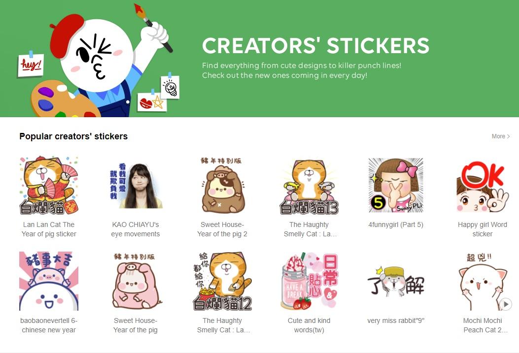Sticker, LINE, , KakaoTalk, Naver, Naver, Naver Blog, Kakao, Emoticon, Brand, Sticker, Product, Cartoon, Text, Icon, Graphic design, Illustration