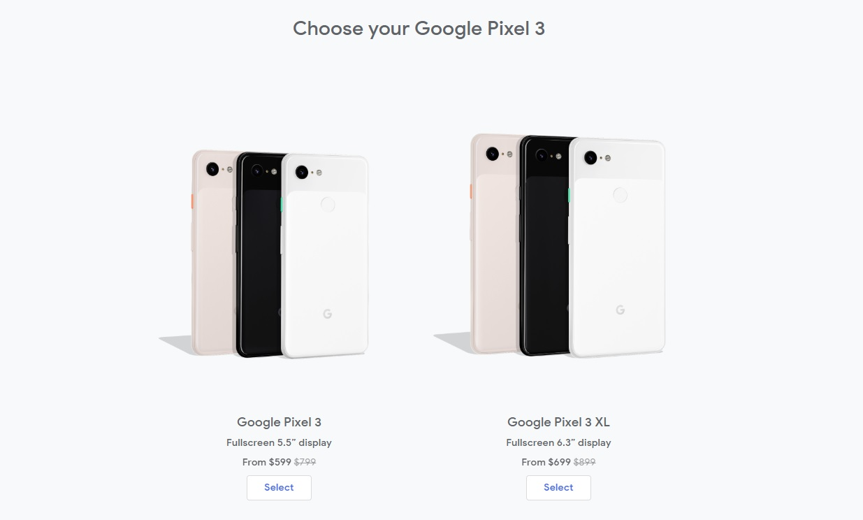 Google Pixel 3 XL, Pixel, Google Pixel 2 XL, Google, Google Store, , Google, Google Fi, Smartphone, Mobile virtual network operator, Pixel 3, Product, Mobile phone, Gadget, Smartphone, Technology, Electronic device, Material property, Communication Device, Font, Mobile phone accessories