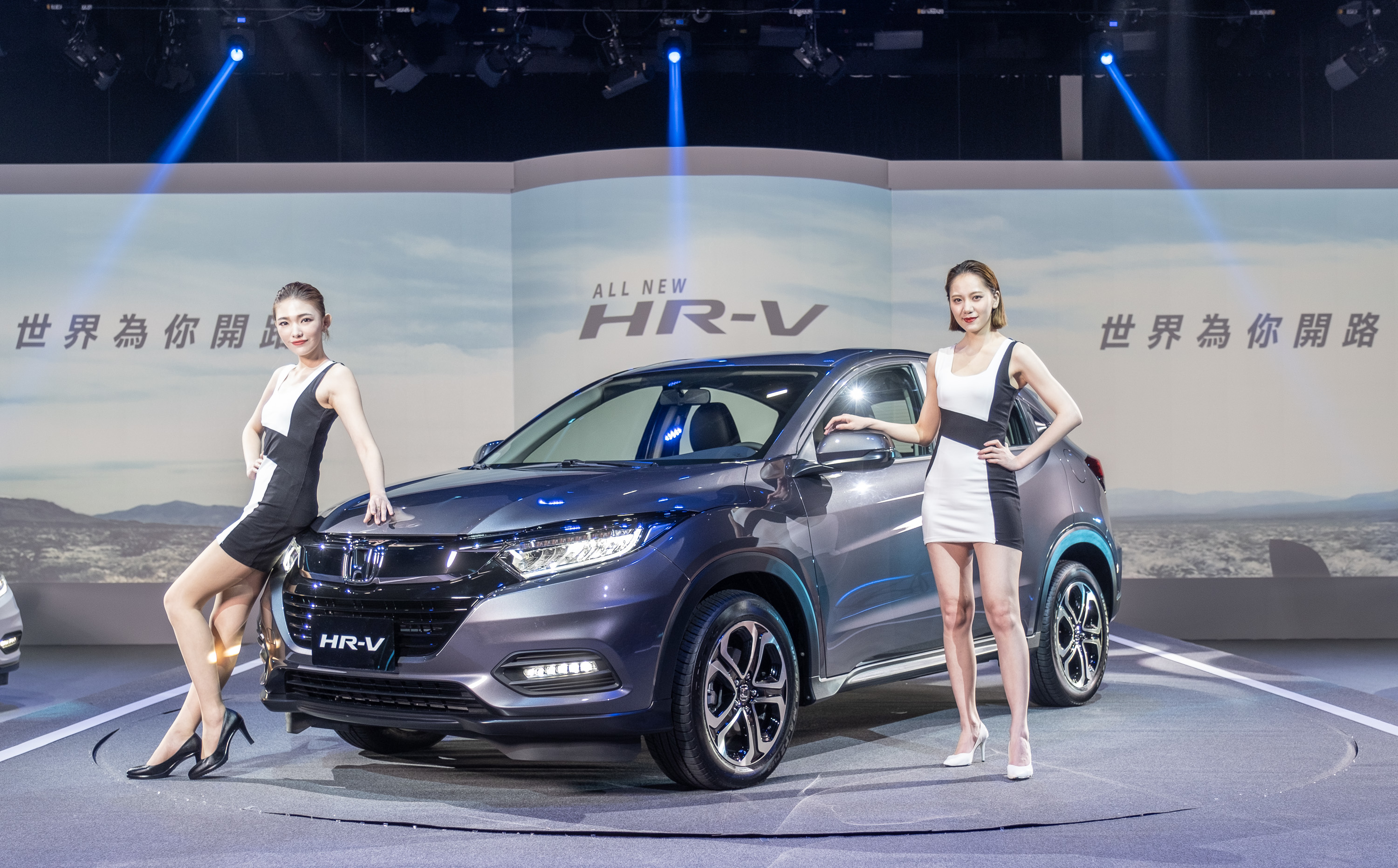 Honda, Sport utility vehicle, Honda HR-V, Car, Auto show, , Compact car, Mid-size car, Crossover, Vehicle, auto show, Land vehicle, Vehicle, Car, Auto show, Honda, Sport utility vehicle, Automotive design, Mini SUV, Compact car, Crossover suv,汽車,車輛,汽車設計,中型車,小型車,越野車,本田,陸地車輛,車展,交叉,本田hr-v,迷你水,交叉水